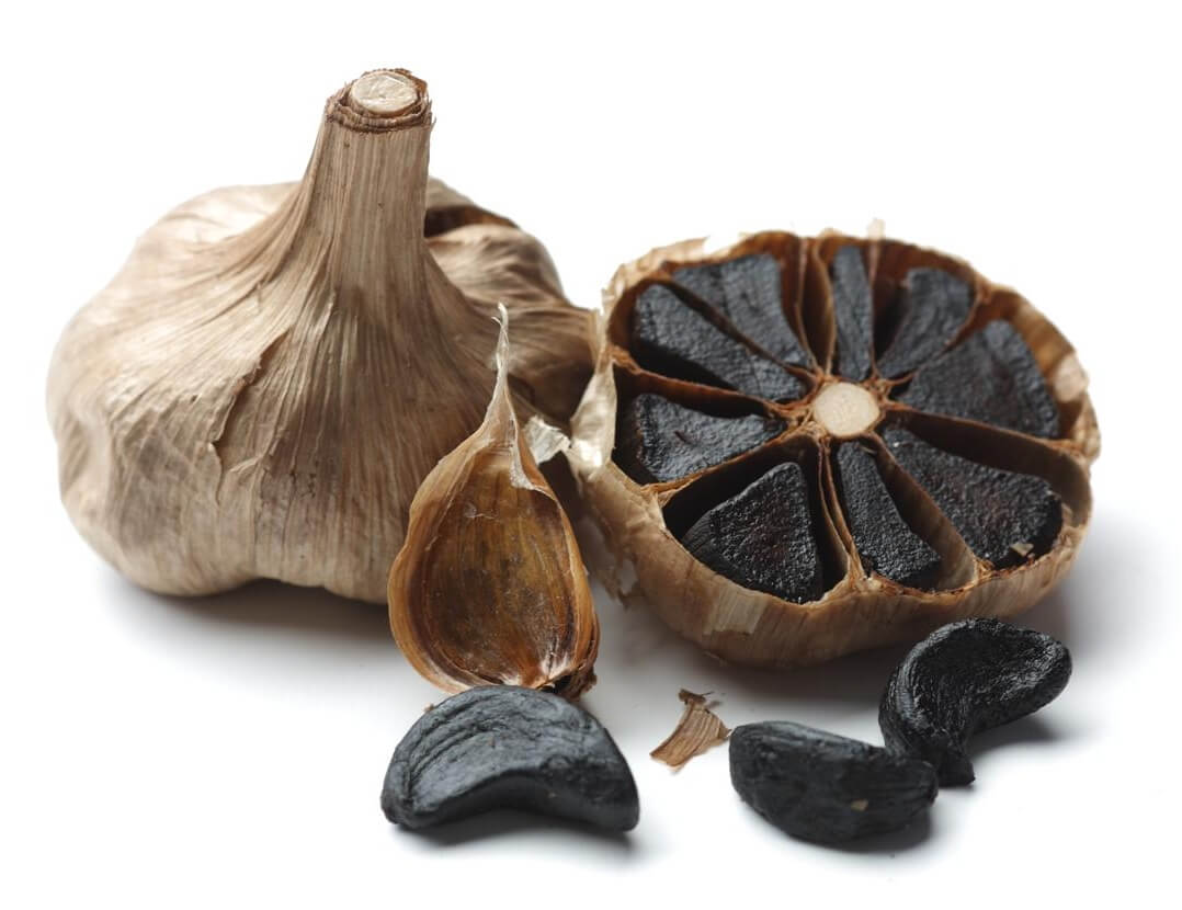 Cara Membuat Black Garlic