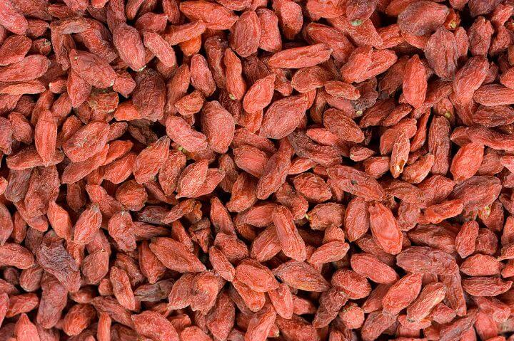 manfaat goji berry